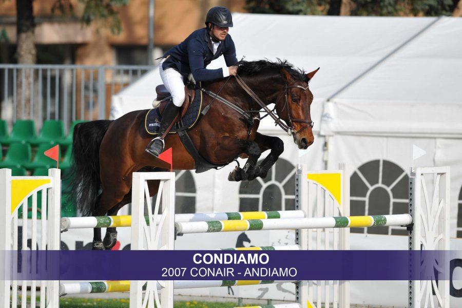 1-Condiamo